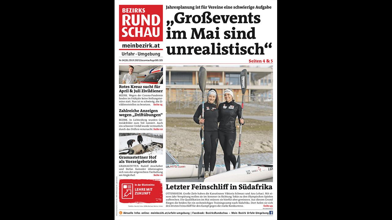 Rundschau_Titelblatt